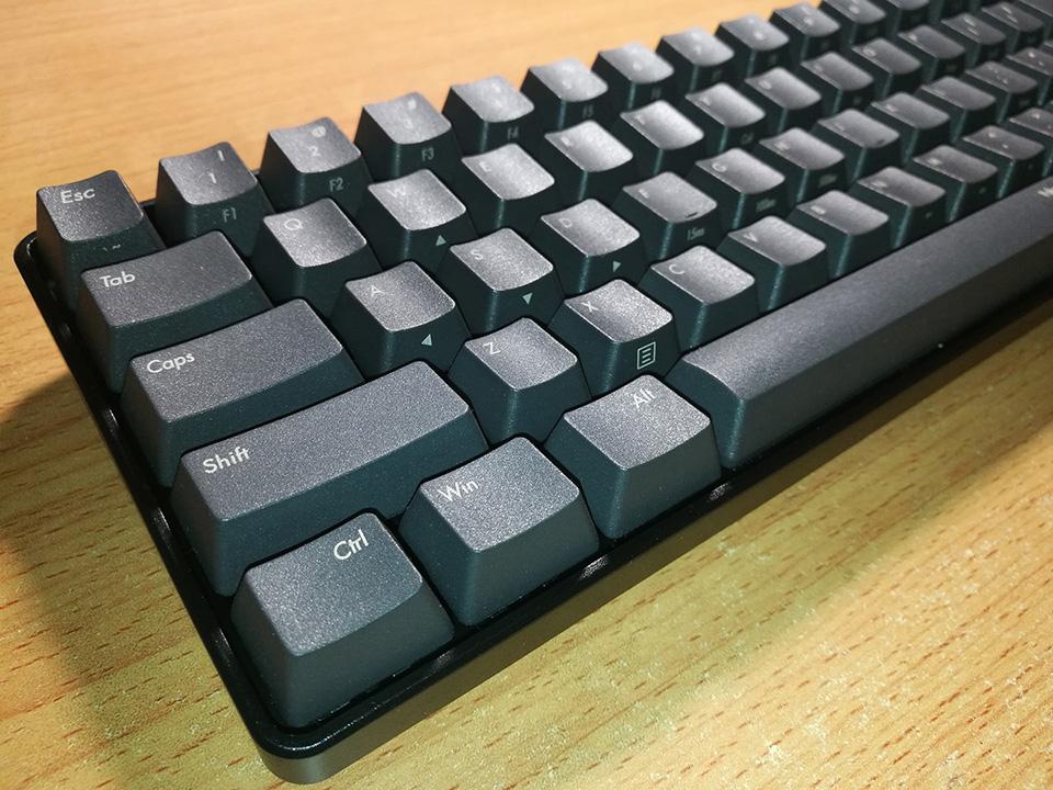 键盘展示1