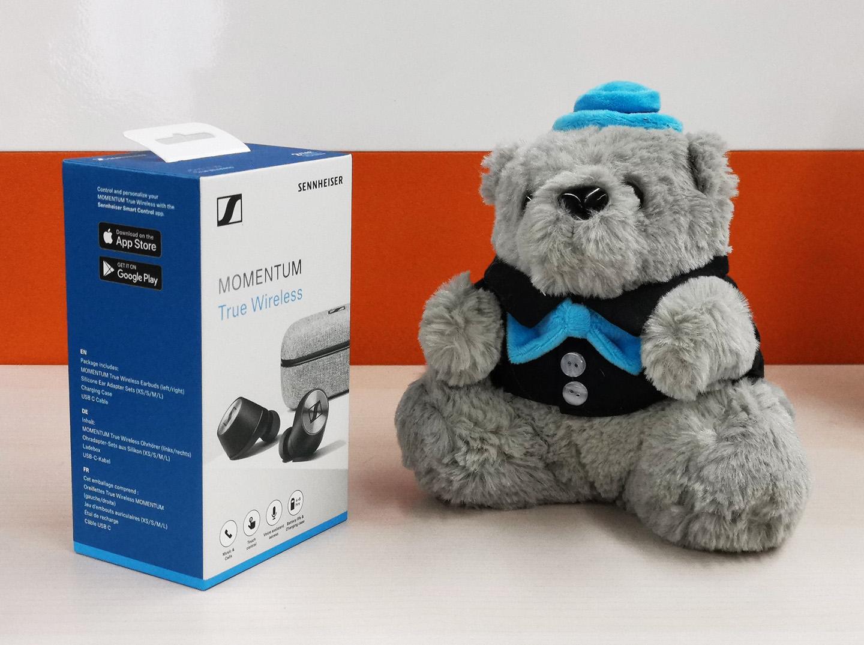 bear-and-encasement