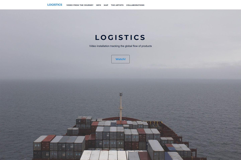 2020-logisticst-art-project