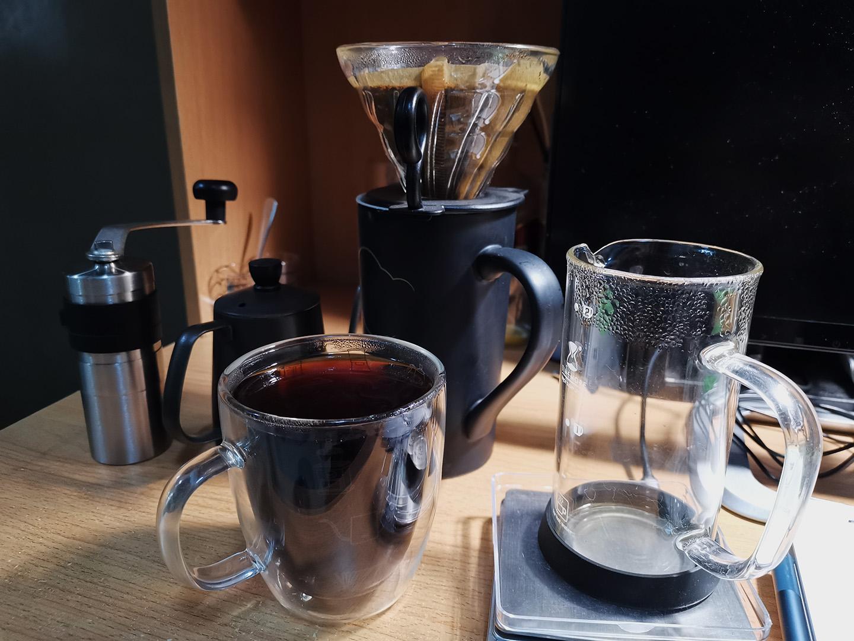 一杯好喝的咖啡要多少钱